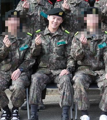 JYJ 김준수, 1년 9개월 의경 만기복무…어떤 소감 밝힐까