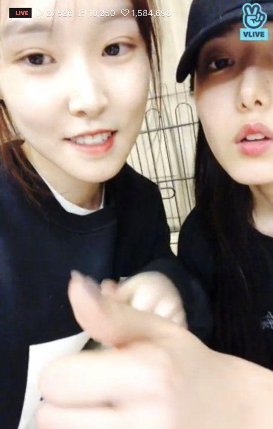 """""""팬들, 곧 만나요""""… 여자친구 유주, '잠적 루머' 잠재운 생존신고  기본이미지"""