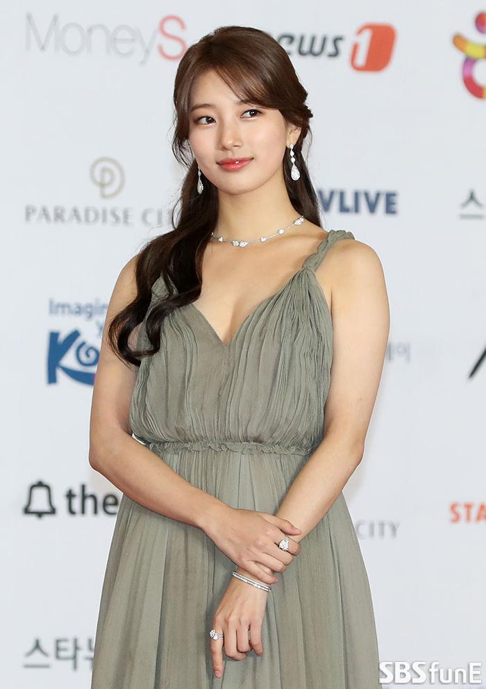수지, JYP와 9년만에 이별→매니지먼트 숲과 전속계약 논의中