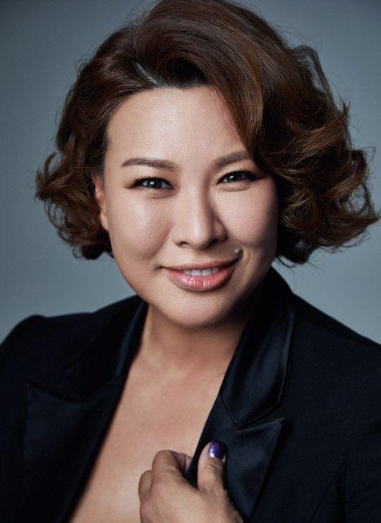 정영주, '열혈사제' 캐스팅…두 얼굴의 구청장 변신