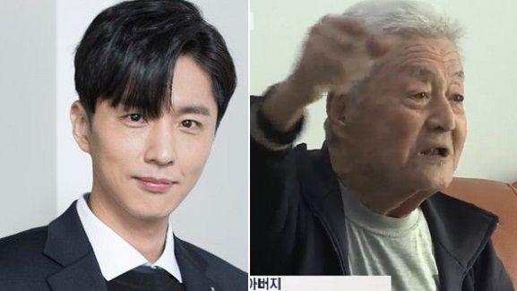 '96세 조부 효도 사기 논란' 신동욱, 출연예정 드라마서 하차