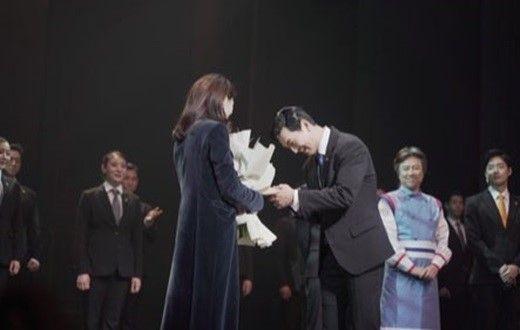"""""""그날들♥"""" 서수연, 이필모 프로포즈 기념…결혼식은 2월 9일  기본이미지"""