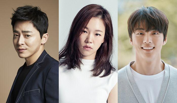 조정석X한예리X윤시윤, '녹두꽃' 출연 확정…SBS 올 상반기 방송  기본이미지