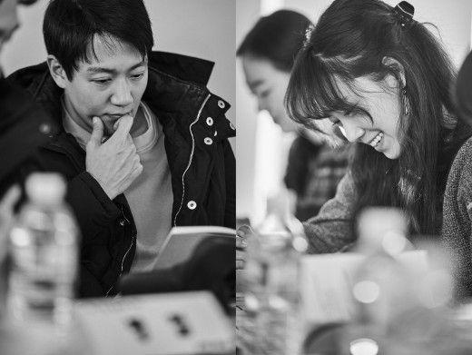 김래원♥공효진이 보여줄 현실 연애…'가장 보통의 연애' 촬영  기본이미지