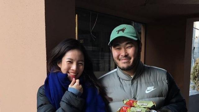 """""""아픔 끝에 얻은 임신 소식"""" 김기방♥김희경, 부모된다"""