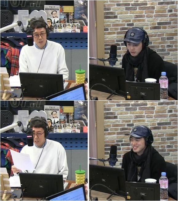 """'철파엠' 에릭남 """"클레이 모레츠와 여전히 연락 주고받아""""  기본이미지"""
