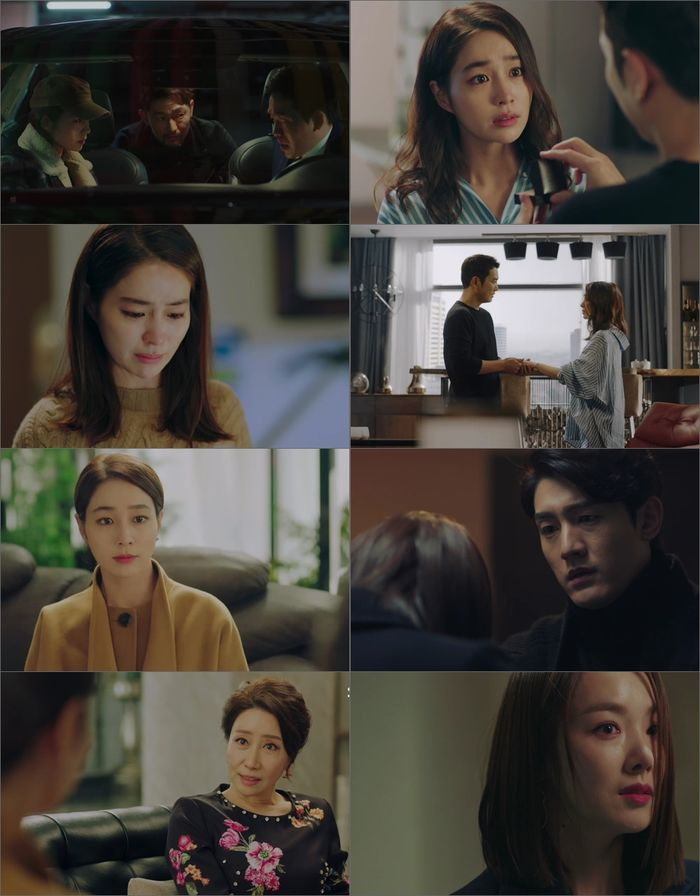 """""""재벌 2세 아니면 싫어""""…'운명과분노' 소이현, 주상욱에 파혼 선언  기본이미지"""