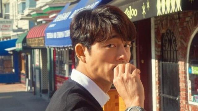 공유, '82년생 김지영'→'서복'으로 보여줄 새 얼굴