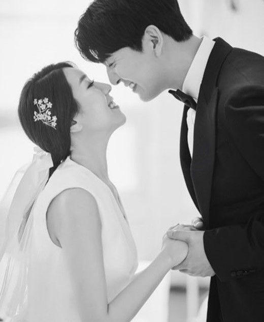 이필모♥서수연, 방송 통해 만난 지 5개월 만에 '비공개 결혼'
