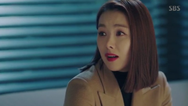"""[스브스夜] '운명과 분노' 소이현, 주상욱에 """"이민정은 널 사랑하지 않아…모두 이기우 짓이다"""" 폭로"""