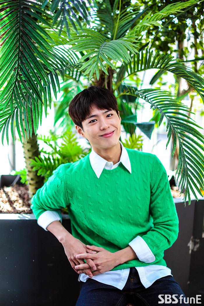 [스브수다] 박보검이 변했다고?…'소년'에서 '남자'로  기본이미지