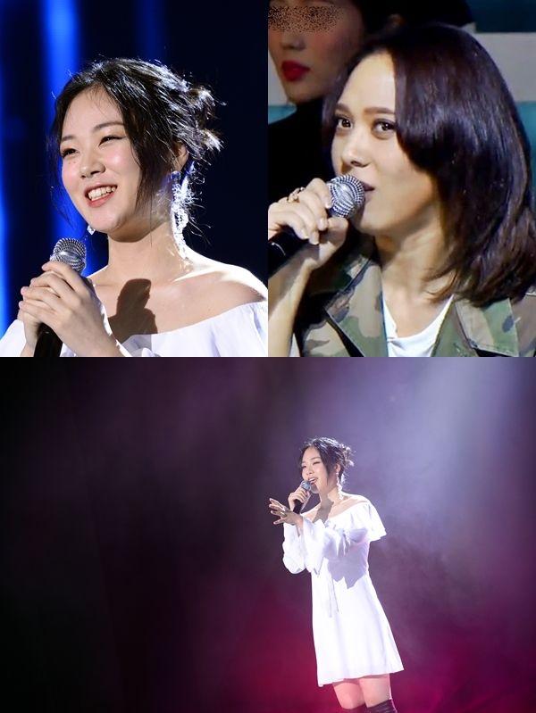 """""""음악적 모녀, 한 무대에""""…'더팬' 윤미래X비비, 콜라보 성사  기본이미지"""