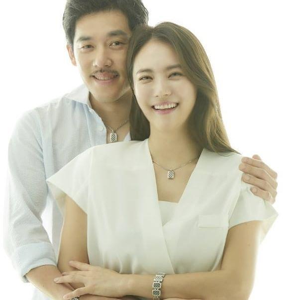 """""""임신 14주차, 남편 이용규 잇몸 만개""""…유하나, 직접 전한 둘째 임신  기본이미지"""