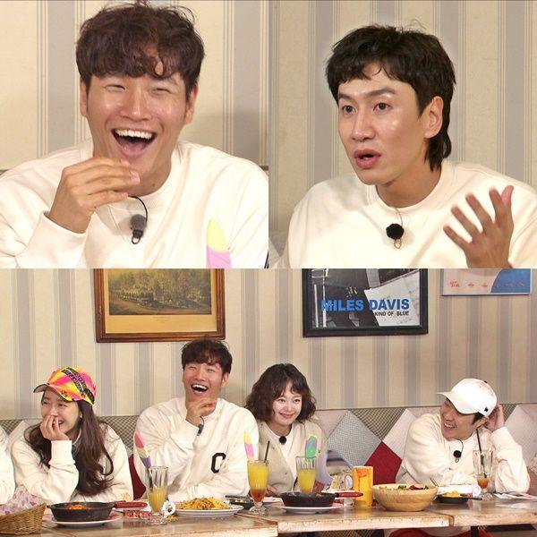 """이광수 """"김종국과 여행 후 7kg 빠져""""…극한여행 어땠기에?"""