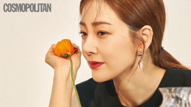 """""""천생연분인가 싶다""""…'김도훈♥' 오나라, 20년 연애에도 변함없는 애정"""