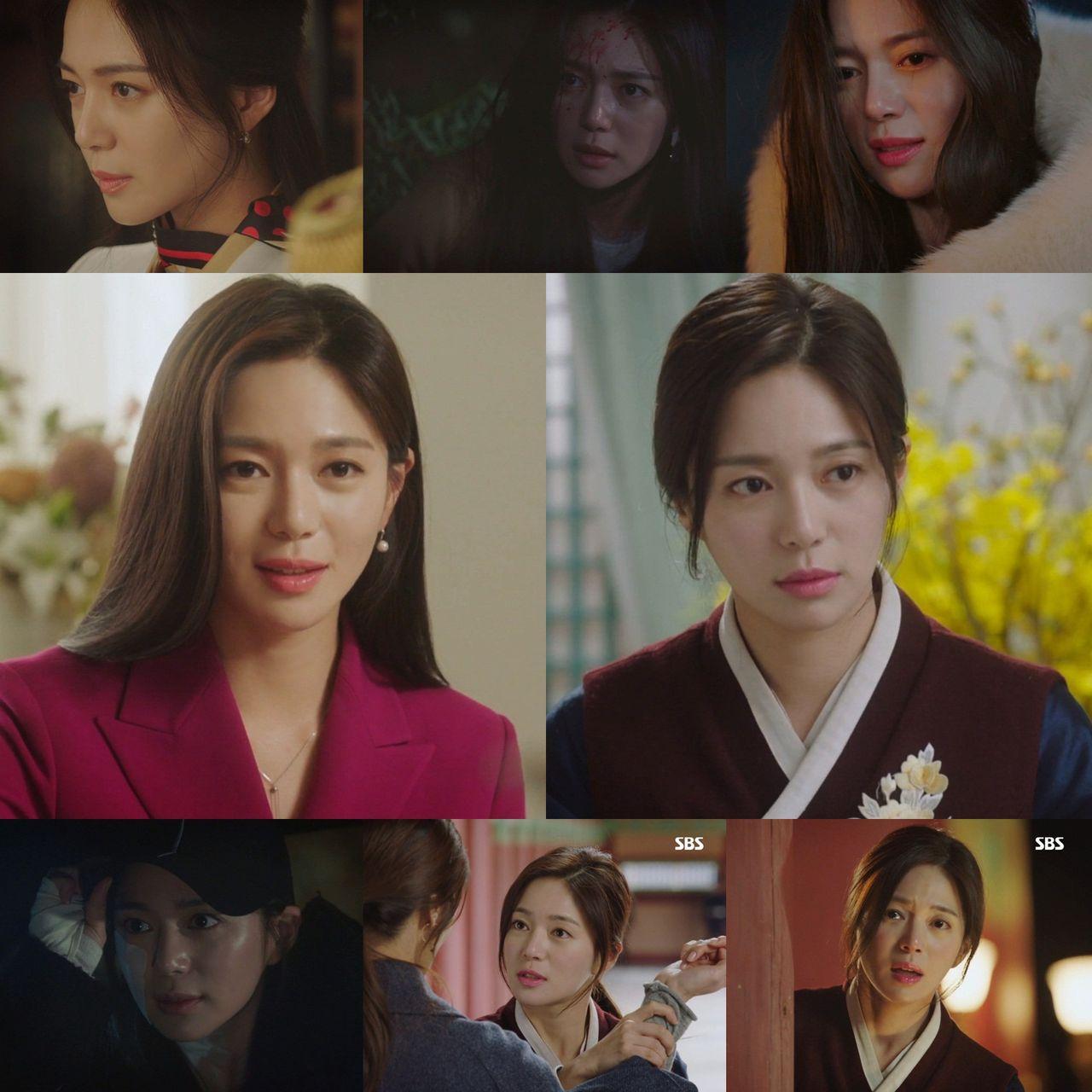 황후의품격' 이엘리야가 보여준 '악녀의 변주' | SBS 연예뉴스