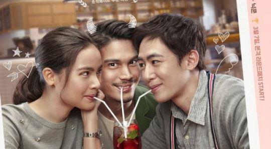 닉쿤, 태국 영화 주연 배우로 내한…특별한 홍보 활동