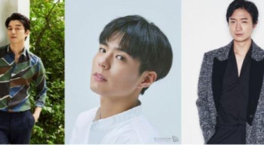 공유X박보검X조우진, '서복'으로 만났다…5월 촬영 시작