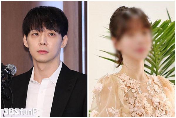 """""""결단코 마약 안했다""""…결백 호소 박유천, 경찰에 피의자 입건"""