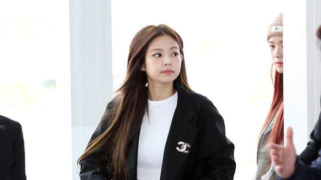 블랙핑크 제니, 한국 여성 솔로 최초...뮤직비디오 5억뷰 돌파