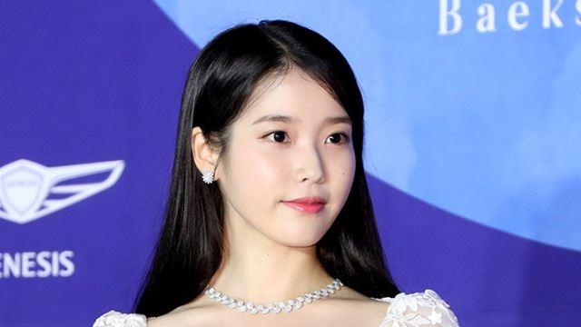 아이유, 9년 만에 드라마 OST 참여…'프로듀사' 박지은 작가 인연
