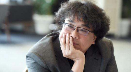 봉준호, 美 비평가들의 압도적 지지 확인…CCMA 감독상