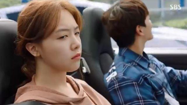 """'절대그이' 여진구, 방민아에 불도저같은 매력 발산 """"사랑해"""" 고백"""