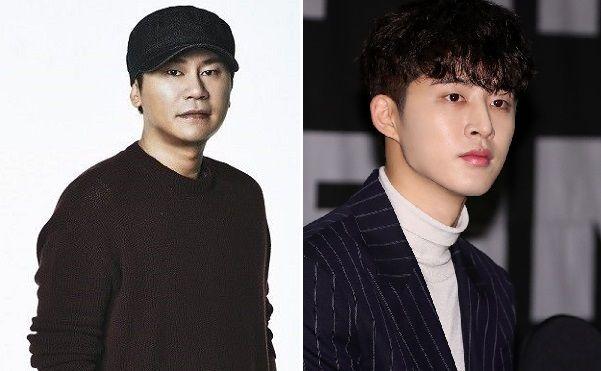 YG, 마약 의혹 3년 만에 비아이 퇴출?…커지는 '꼬리자르기' 의혹