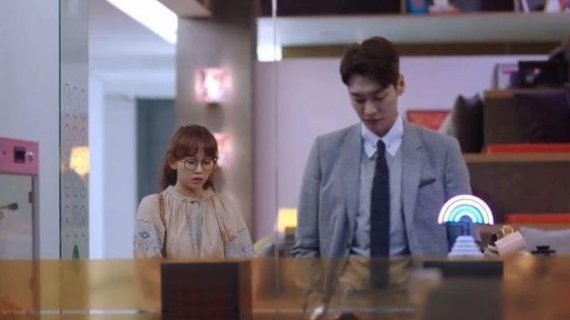 [스브스夜] '초면에 사랑합니다' 김영광♥진기주, 진심 고백 후 화해…장소연, 김영광 병 폭로했다