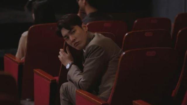 """[스브스夜] '초면에사랑합니다' 김영광♥진기주 """"사랑해요?""""…""""사랑해"""" 달달 고백 후 포옹"""