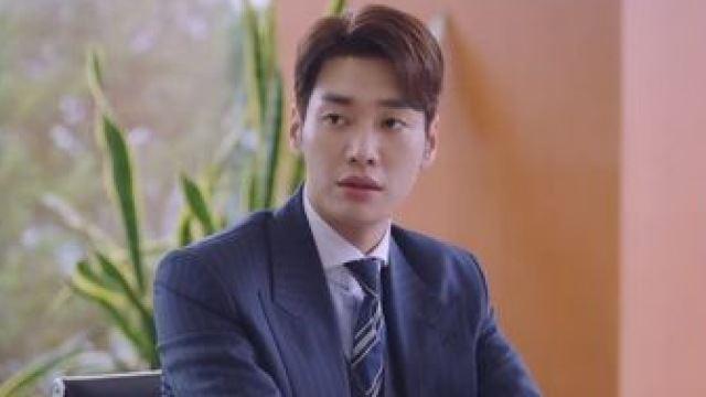 '초면에' 김영광, 진기주 용서…이제 로맨스 꽃길 걸어요