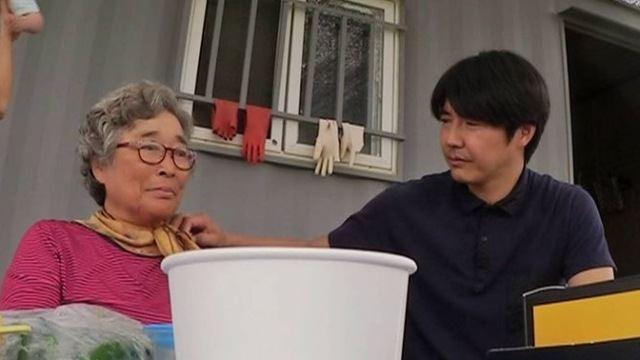 '동상이몽2' 윤상현♥메이비, 母 일터 방문했다가 눈물…무슨 일?