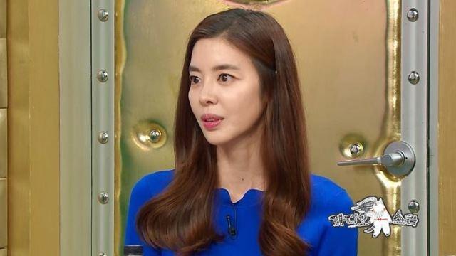 """김규리 """"일 안 들어와 힘들었다…배우 은퇴 고민도"""""""