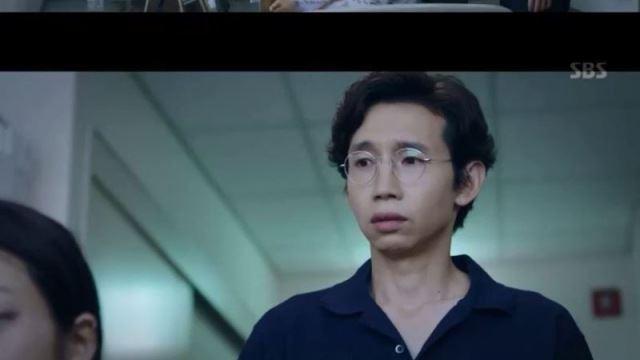 """'닥터탐정' 박진희-봉태규, 부부로 위장취업…봉태규, 박진희에 """"여보"""" 너스레"""