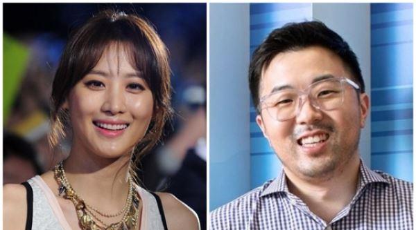 수현의 연인, 차민근 위워크 대표는 누구?