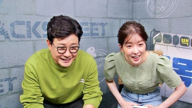 'SM 출신' 사장님?…'골목식당', 이색 경력 출연자에 MC들도 '깜짝'