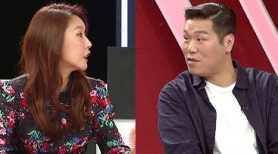 """김숙, 서장훈에게 """"요즘 썸 타냐""""…무슨 일?"""