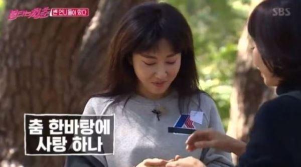 """'불청'의 '센언니' 결성…강문영, 김완선에 """"그냥 여자가 아닌데, 우리"""""""