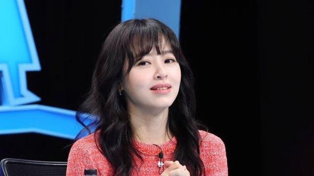 """'동상이몽2' 강성연 """"남편 김가온과 세 번째 만남에 결혼 결심"""""""