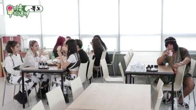 [스브스夜] '미우새' 꾹노 김종국, 거지 몰골로 트와이스와의 만남…이선미 여사 '컴백 예고'