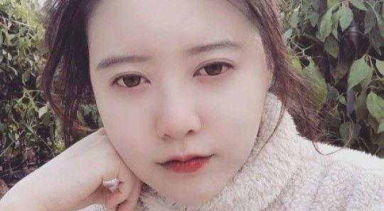 """구혜선 인터뷰 """"이혼 발표 후 한달 간 입원...제정신 아니었다"""""""