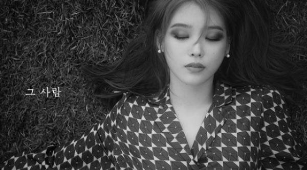 아이유, 18일 미니5집 '러브 포엠(Love poem)' 발매