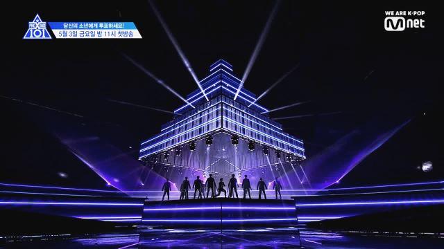 '생방송 투표조작 의혹' 프로듀스 X 101 제작진 구속 기로