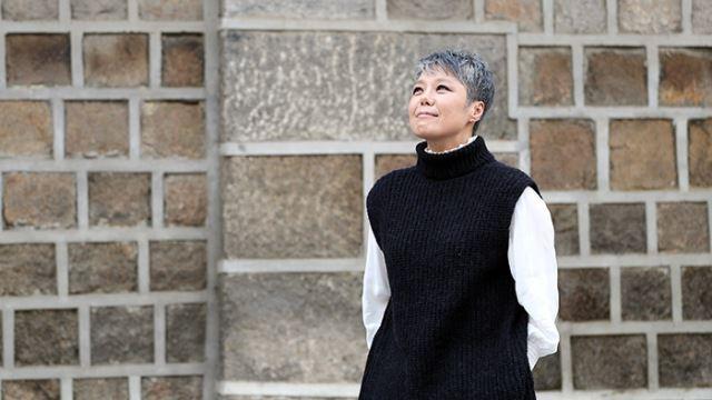 [E포토]데뷔 30주년 기념 기자회견 연 이은미