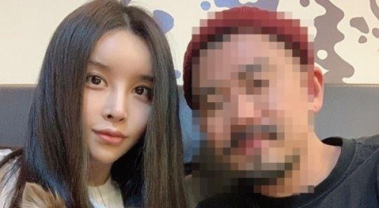 """하리수, 29년지기 동창과 기념 사진 """"남녀공학 아님"""""""