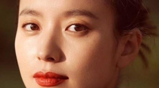 """'美 진출' 한효주, 새 프로필 공개…""""고마운 마음으로 잘할게요"""""""