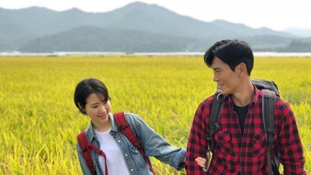 김재우-조유리 부부, '카레 밥상' 수익금 1000만원 기부