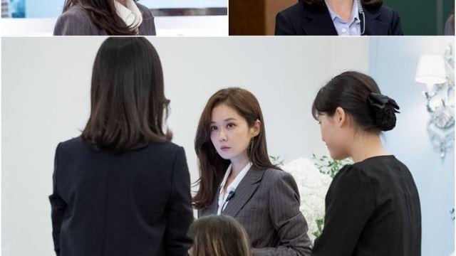 "'VIP' 장나라, 곽선영 향한 날 선 눈빛…""비밀 판도라가 깨진다"""
