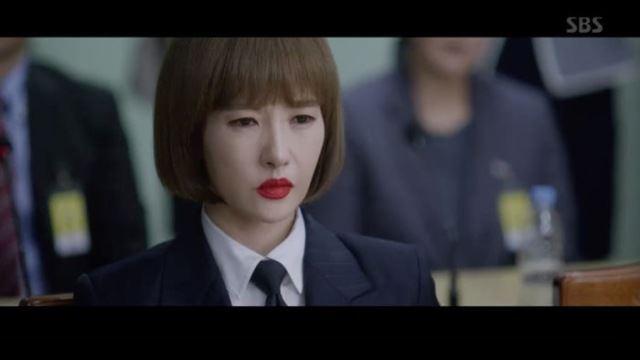 [스브스夜] '시크릿부티크' 김선아, 자신 구하고 사망한 김재영에 '폭풍 오열'