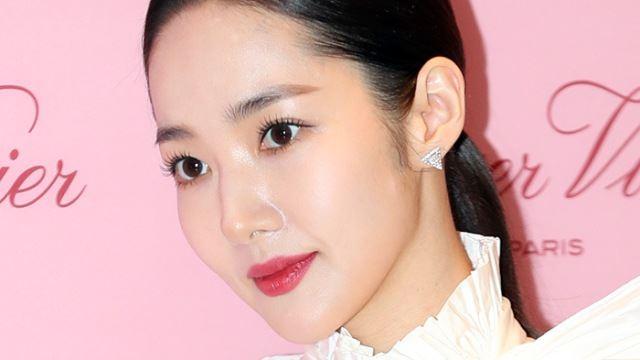 [E포토]박민영, '눈부신 미모'